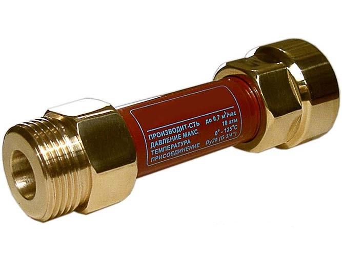 Магнитный преобразователь воды MWS ДУ8